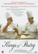 Kings Of Pastry Movie