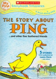Story About Ping... And Other Fine Feathered Friends, The Movie