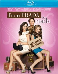 From Prada To Nada Blu-ray