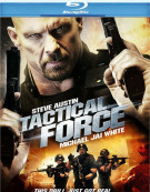Tactical  Blu-ray