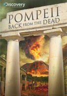 Pompeii: Back From The Dead Movie