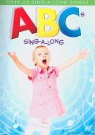 ABCs Sing-A-Long Movie