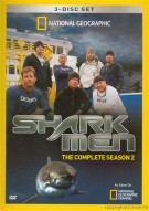 Shark Men: Season Two Movie