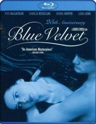 Blue Velvet Blu-ray