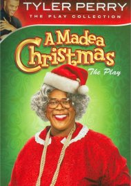 Madea Christmas, A: The Play Movie