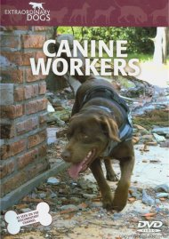 Extraordinary Dogs: Canine Workers Movie