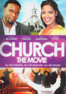 Church: The Movie Movie