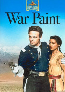 War Paint Movie