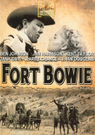 Fort Bowie Movie