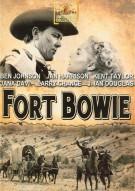 Fort Bowie Movie