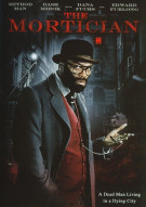 Mortician, The Movie