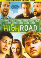 High Road (DVD + Digital Copy) Movie