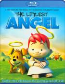 Littlest Angel, The Blu-ray