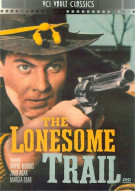 Lonesome Trail, The Movie