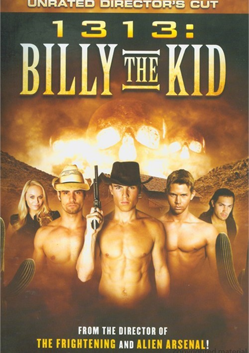 1313: Billy The Kid Movie