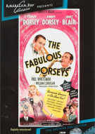 Fabulous Dorseys, The Movie