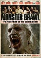 Monster Brawl Movie