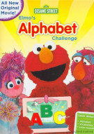 Sesame Street: Elmos Alphabet Challenge Movie