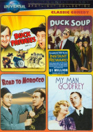 Classic Comedy Spotlight Collection Movie