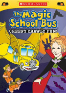 Magic School Bus, The: Creepy Crawly Fun Movie