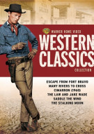 Western Classics Collection (Repackage) Movie