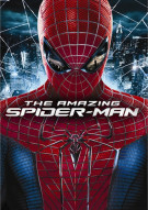 Amazing Spider-Man, The (DVD + UltraViolet) Movie