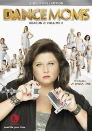 Dance Moms: Season Two - Volume Two Movie