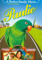 Paulie Movie