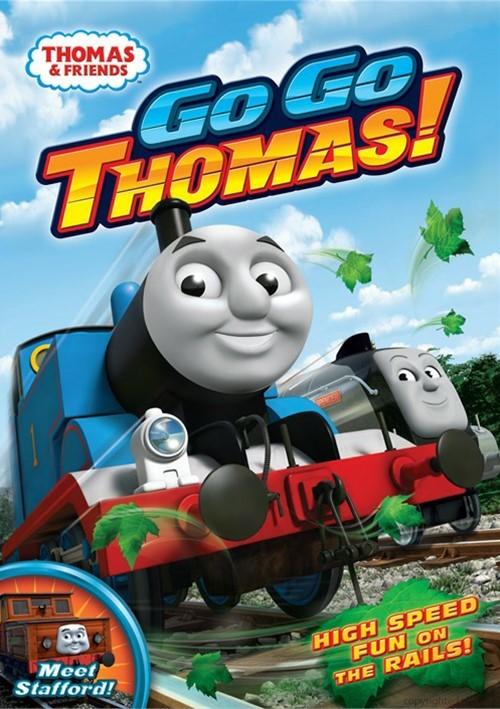 Thomas & Friends: Go Go Thomas Movie