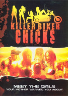 Killer Biker Chicks Movie