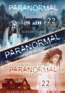 PSI Factor: Chronicles Of The Paranormal - Season Three & Season Four Movie