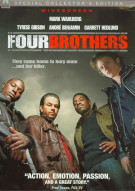 Four Brothers Movie