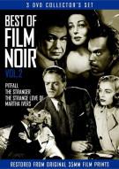 Best Of Film Noir: Vol. 2 Movie