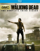 Walking Dead, The: The Complete Third Season Blu-ray