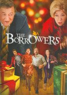 Borrowers, The Movie