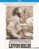 Aint In It For My Health: A Film About Levon Helm  Blu-ray