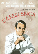 Casablanca: The Complete Series Movie