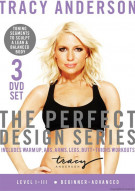 Tracy Anderson: Perfect Design Series - Sequence 1 - 3 Movie