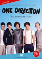 One Direction: The Midnight Story Movie