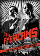 Americans, The: The Complete First Season Movie