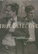 True Detective: The Complete First Season Movie