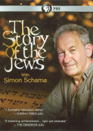 Story Of The Jews, The Movie