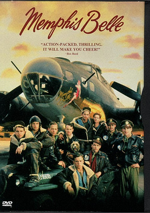 Memphis Belle Movie