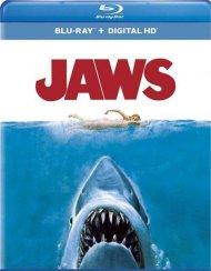 Jaws (Blu-ray + UltraViolet) Blu-ray