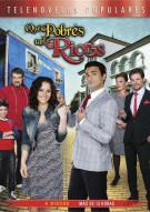 Que Pobres Tan Ricos (Poor Rich Family) Movie