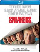 Sneakers Blu-ray