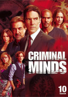 Criminal Minds: The Tenth Season Movie