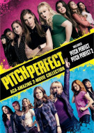Pitch Perfect Aca-Amazing 2-Movie Collection Movie