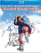 Eiger Sanction, The Blu-ray