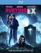 Burying The Ex Blu-ray